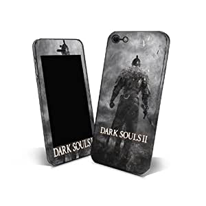 Skin Sticker 3m Cover Phone for Samsung Galaxy Grand 2 Protection Skin Design Dark Souls 2 NDS01
