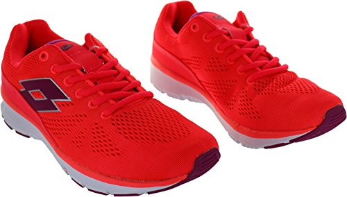 Running Multicolore Lotto W Femme Ariane De Amf Chaussures Iv 8FB8Y