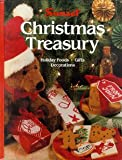 img - for Christmas Treasury book / textbook / text book