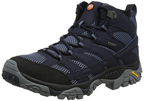 Merrell Moab 2 Mid GTX, Chaussures de Randonnée Hautes Homme 1