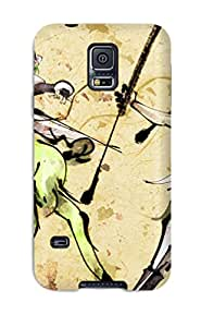 New Galaxy S5 Case Cover Casing(bleach) 9664502K54528047