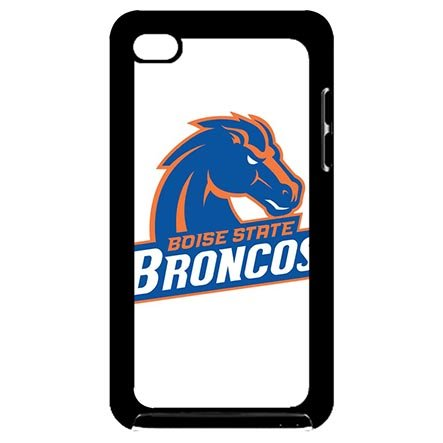 Boise State University iPod Touch 4th Generation Eco Packing Cases - Slim Cases for iPod Touch 4th Generation