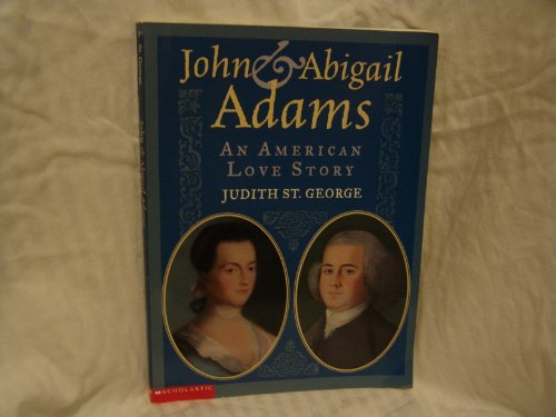 an introduction to the love story of abigail and john adams