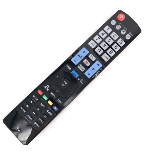 New Replacement Remote Control Fit for AKB73655814 AKB73755402 for LG LCD LED Smart 3D TV
