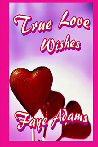 book cover of True Love Wishes