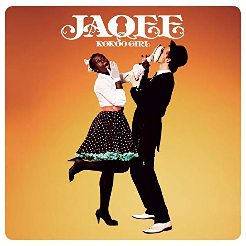 Jaqee - Kokoo Girl CD