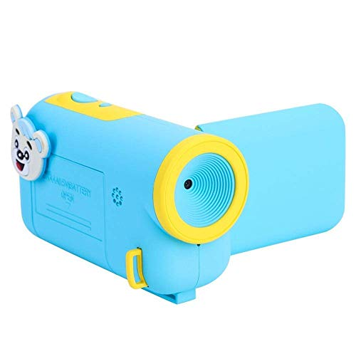 Kids Camera Toy Children Digital Camera Camcorder 720P 16MP Action Camera for Boys Girls Birthday Learn with Mini 1.77 Inch Screen