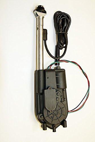 ACDelco 19245562 GM Original Equipment Power Radio Antenna
