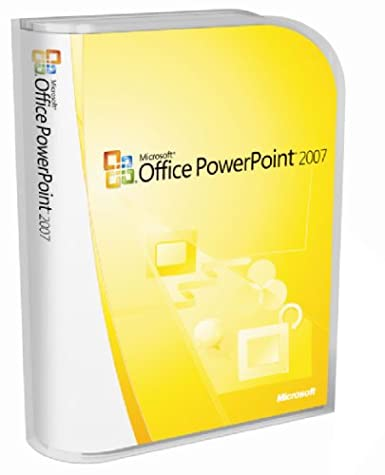 Cost Effective Purchase of Office Powerpoint 2007 for students?