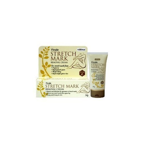 Finale Stretch Mark Removal Cream 50g. by molona