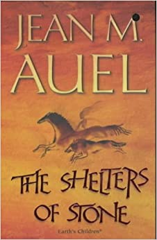 Book The Shelters of Stone (Earth's Children)