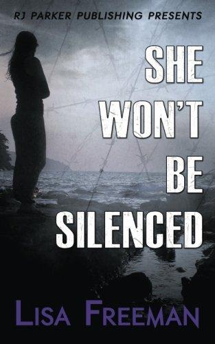 Read Online She Won't Be Silenced pdf