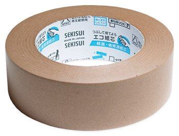 Sekisui 504NS Smooth Framing Tape 75mm x - Sealing Frame Tape