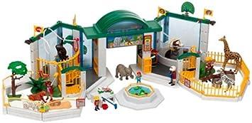 Playmobil 3240 Zoo Green Single Column 16cm 30239180