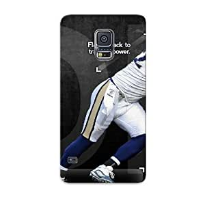 Ellent Design Nfl Player Chris Long Phone Case For Galaxy S5 Premium Tpu Case For Thanksgiving Day's Gift