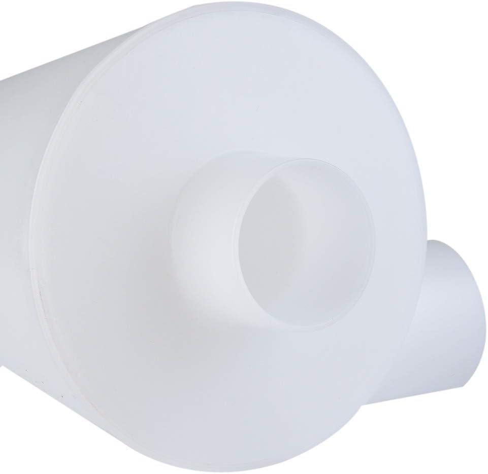 ★★ Hochleistungsstaub-Stellvertreter-Zyklon-Staubsauger-Filterstaubfilter AMhomely/® 2019 Staubsaugerfilter-Schnittstelle