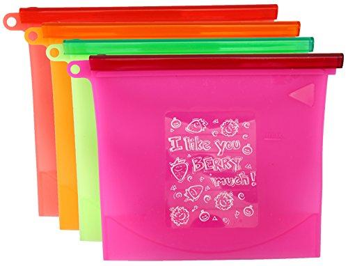 Eco Friendly Food Bags - 8