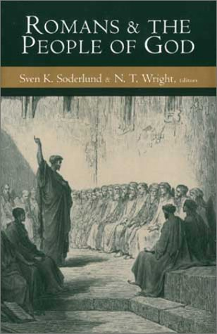 Romans and the People of God: Essays in Honor of Gordon D.