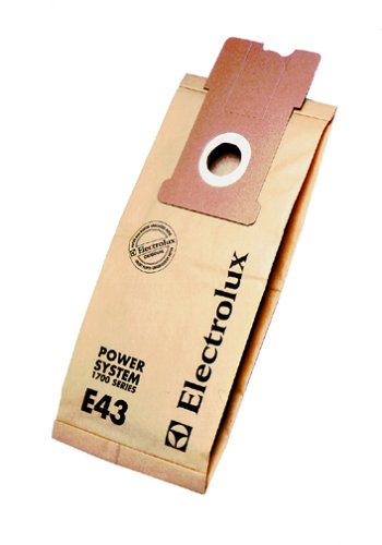 Electrolux Aptitude Upright Dustbags, 5 Pack, Appliances for Home