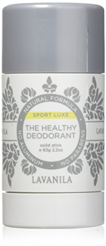 Lavanila Vanilla Breeze The Healthy Deodorant, 2.0 oz