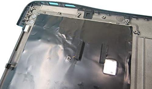 GAOCHENG Laptop 95/% New Black PalmRest+Black Keyboard for LG 13Z940 13Z940-G 13Z940-L 13Z940-M LG13Z94 MBN63130401 White Korea KR with Touchpad