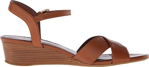 Cole Haan Dames Elsie Cross Wedge 40 Ii Acorn