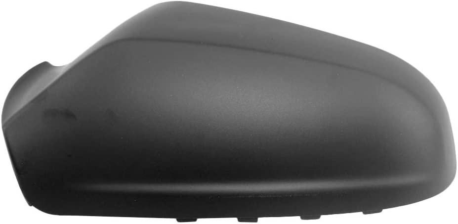 KKmoon Left Rearview Mirror Shell Side Wing Mirror Cover Casing Cap Replacement for OPEL Astra Hatchback Wagon 2004-2008