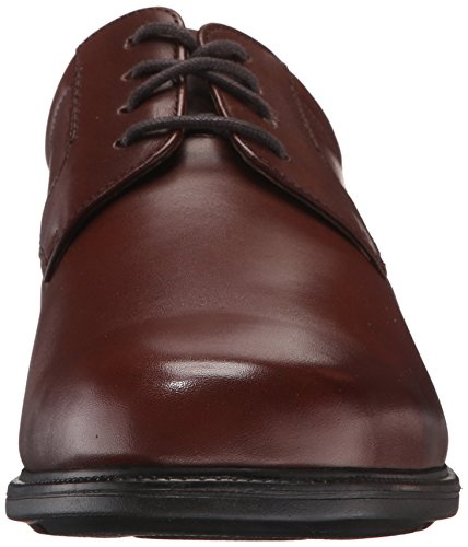 Pictures of Rockport Men's Charles Road Plain Toe Tan 10 W US 6