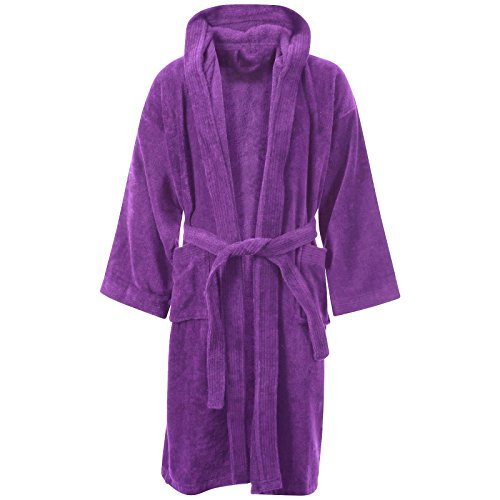 extra soft dressing gown - 4