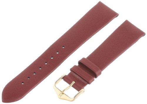 Hirsch 039021-60-18 18 -mm  Genuine Calfskin Watch Strap