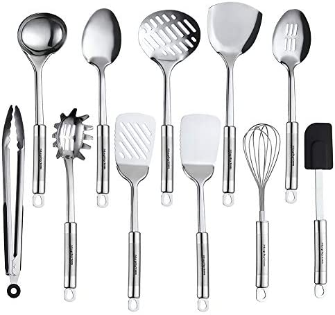 Stainless Utensils Kitchen Utensil Cooking product image