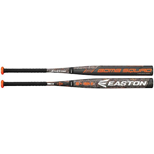 Easton SP16BSUA Bomb Squad Dual Stamp USSSA/ASA Slowpitch ...