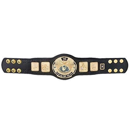 WWE Authentic Wear Attitude Era Championship Mini Replica Title Belt