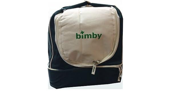Bolsa Bimby para TM 5: Amazon.es: Hogar