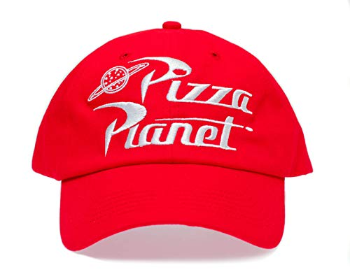 Pizza Planet Embroidered...