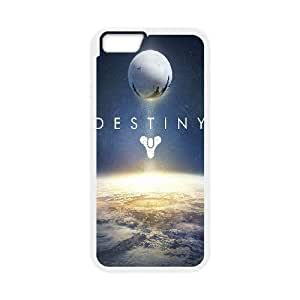 iPhone 6 4.7 Inch Cell Phone Case White Destiny Kkdvx
