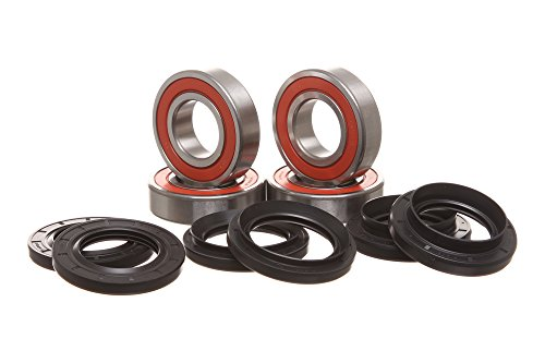 Yamaha Rhino Rear Wheel Bearing & Seal Kit both sides