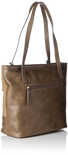 Tote Beige Women's Tailor Beige Tom Taupe Tote Lauri Women's Tailor Tom Lauri fqqaOw