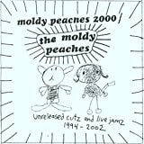 Unreleased Cutz And Live Jamz: 1994-2002