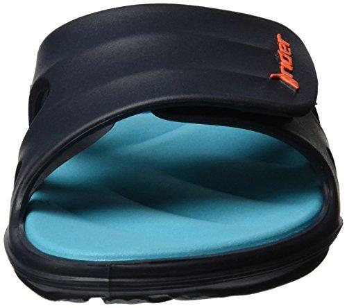 Rider Rider Key Ix Fem - Sandalias Mujer Mehrfarbig (blue/blue)