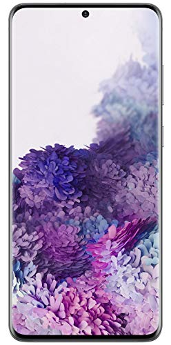 Samsung Galaxy S20 + (Cosmic Gray, 8GB RAM, 128GB Storage) with No Cost EMI/Additional Exchange Offers