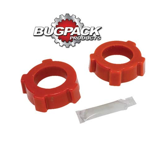 Appletree Automotive Knobby Spring Plate Grommets, 1-7/8