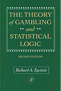 The theory of gambling and statistical logic download pdf bill martin casino