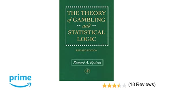 Theory of gambling and statistical logic polazzo casino