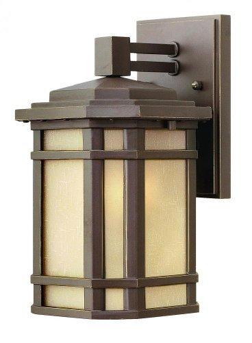 Hinkley 1270OZ-LED Outdoor Cherry Creek Light by - Creek Cherry Shop