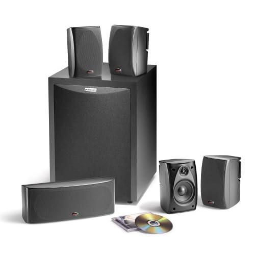 Polk Audio RM6750 5.1