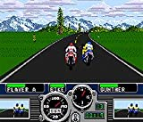 16bit MD Sega game card---- ROAD RASH.