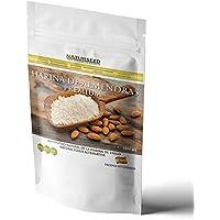 NATURSEED - Harina de Almendras Española - Alta en Proteinas y Baja en Carbohidratos - Sin Gluten - No GMO- Apta para…