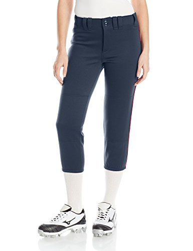 Mizuno Women's Select Belted Piped Pant
