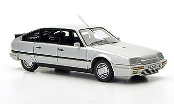 Citroen CX GTi Turbo 2, plateado, limitado Edición 300 ...